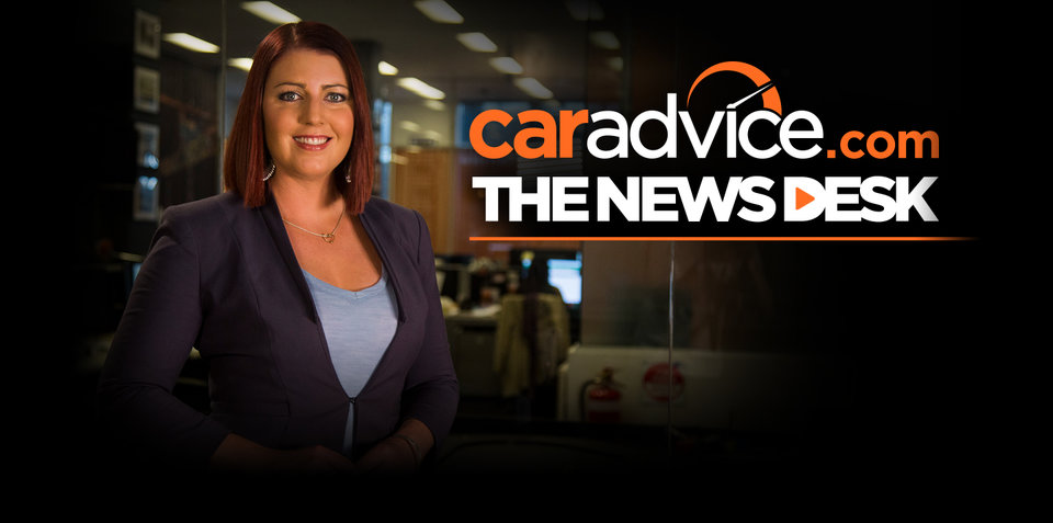 CarAdvice News Desk: The weekly wrap for May 19, 2017