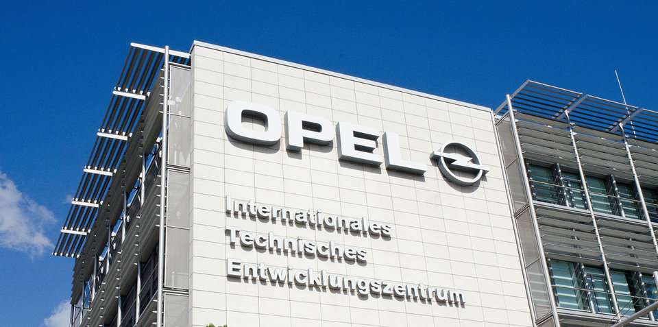 Opel to become Peugeot's electric R&D hub, expand into new markets - report