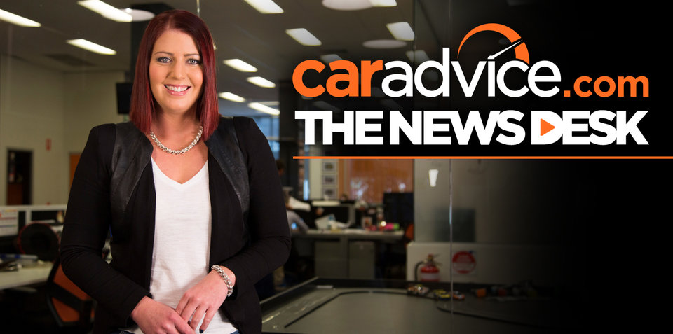 CarAdvice News Desk: The weekly wrap for June 16, 2017