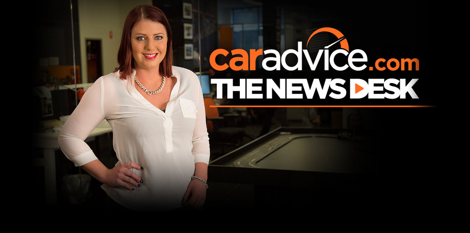 CarAdvice News Desk: The weekly wrap for June 30, 2017