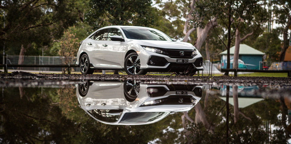 2017 Honda Civic RS hatch review: Long-term report one – introduction