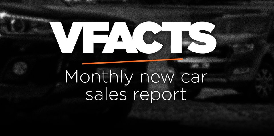 June 2017 VFACTS: New vehicle sales records tumble