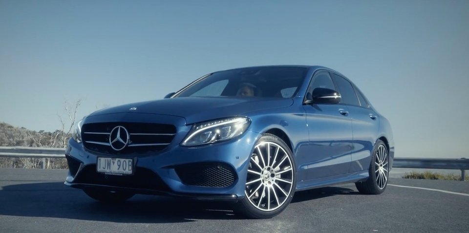 2017 Mercedes-Benz C200 Sport Edition on sale