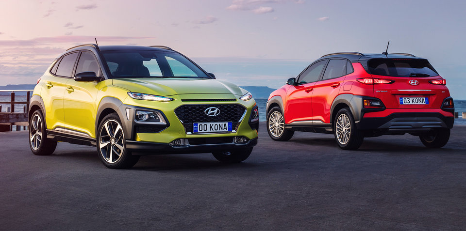 2018 hyundai kona release date. perfect kona 2018 hyundai kona pricing and specs to hyundai kona release date