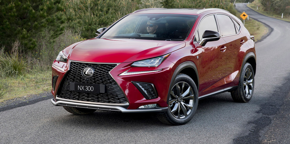 2018 lexus nx price. brilliant 2018 2018 lexus nx pricing and specs on lexus nx price