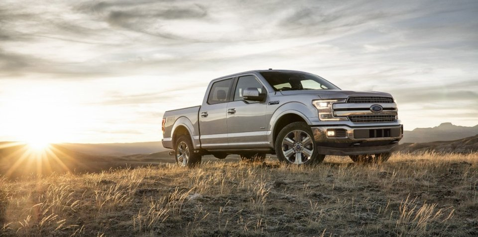 Ford F-150: Two new reasons why RHD might happen in next generation