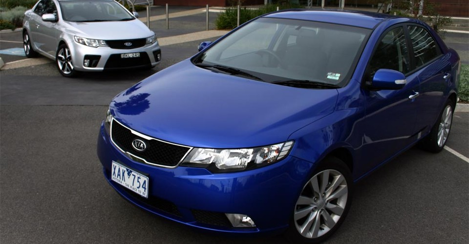 Kia Cerato Long Term Conclusion