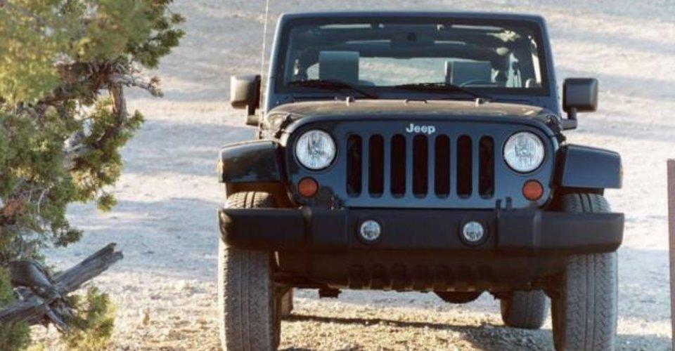 Chrysler Recalls 570 000 Us Vehicles Australian Recall
