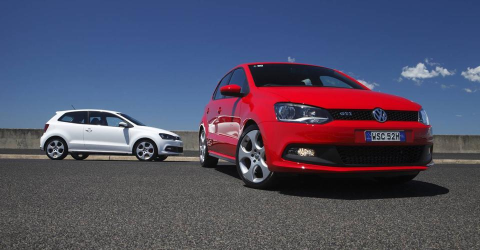 2011 volkswagen polo gt and gtd rumoured. Black Bedroom Furniture Sets. Home Design Ideas