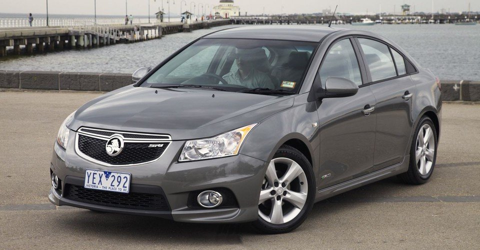 2013 Holden Cruze Review Caradvice Autos Post