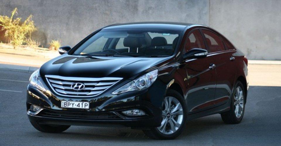 2011 Hyundai I45 Review Caradvice
