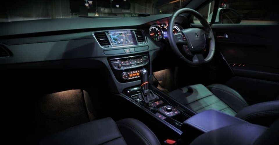 Related keywords suggestions for 2013 peugeot 508 interior for Interior peugeot 508