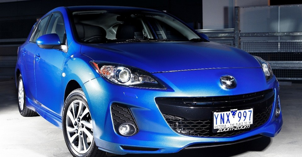 2011 mazda3 on sale in australia full prices and specs. Black Bedroom Furniture Sets. Home Design Ideas