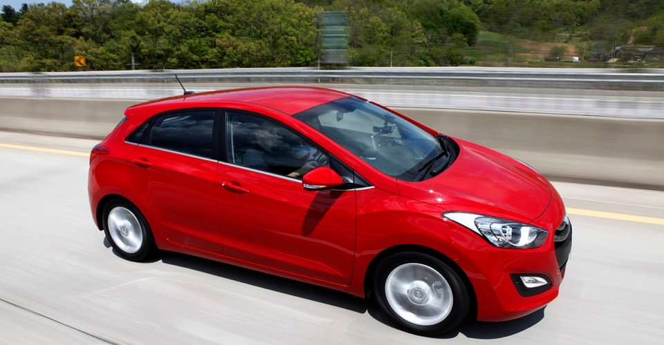 Hyundai i30 Review