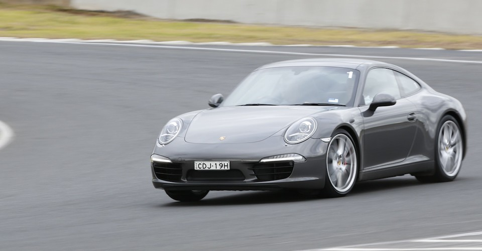 Porsche 911 Review