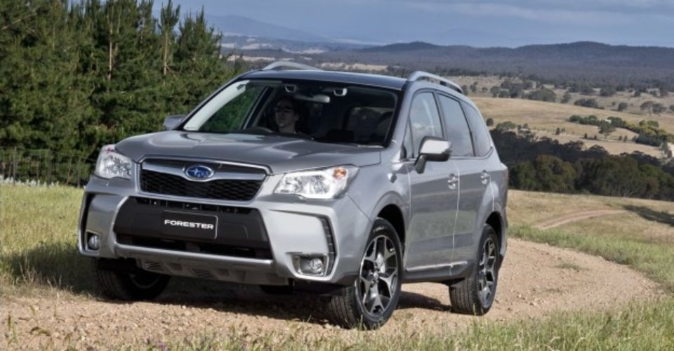 subaru forester xt review caradvice. Black Bedroom Furniture Sets. Home Design Ideas