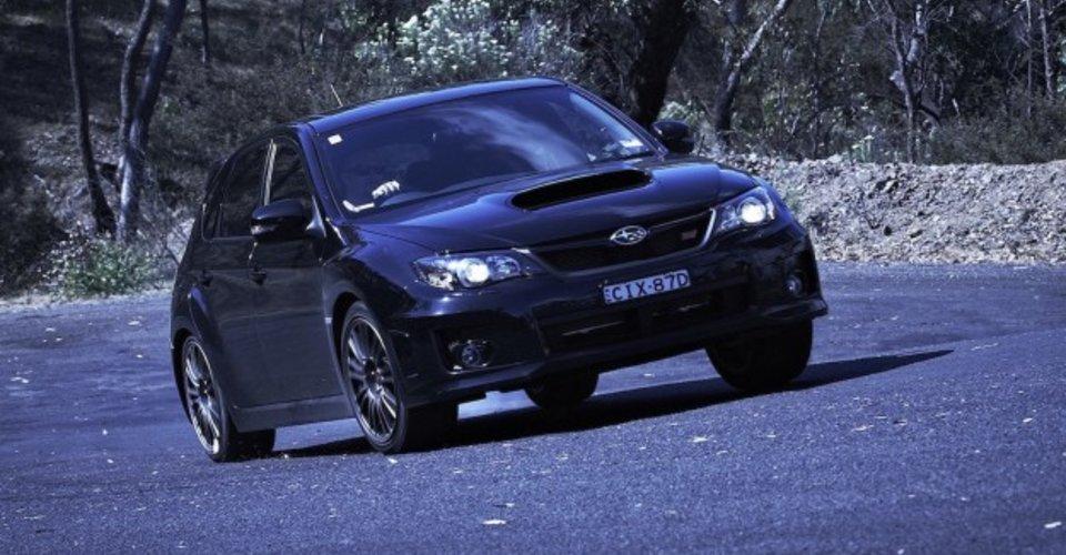 Sti Movers Reviews Subaru WRX STI Review | CarAdvice