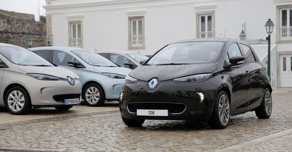renault zoe review caradvice. Black Bedroom Furniture Sets. Home Design Ideas