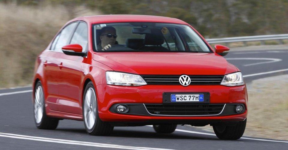 volkswagen australia recalls 25 000 cars over dsg defect. Black Bedroom Furniture Sets. Home Design Ideas