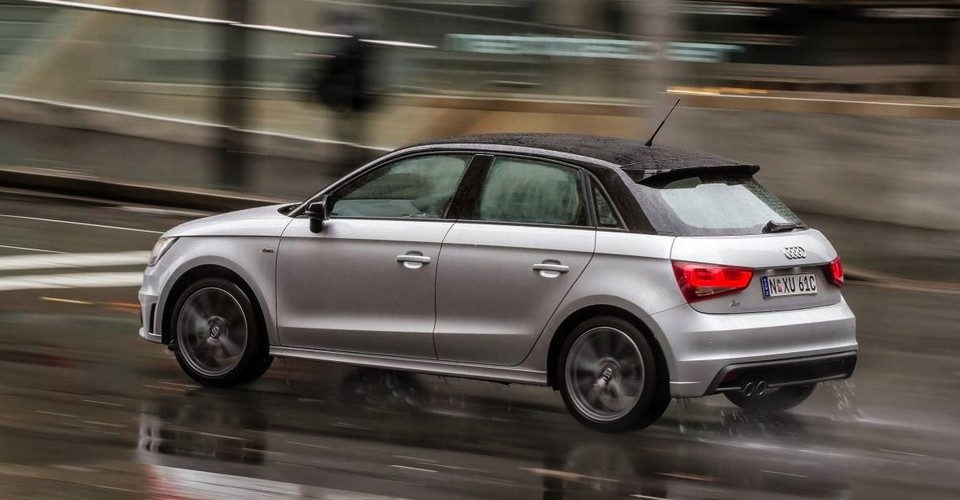 audi a1 competition pack review caradvice. Black Bedroom Furniture Sets. Home Design Ideas