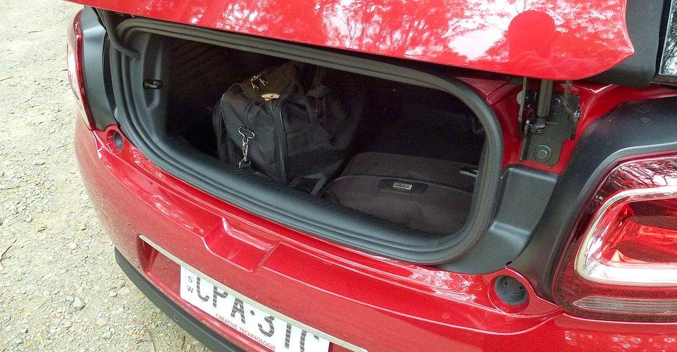 Citroen DS3 Cabrio Review