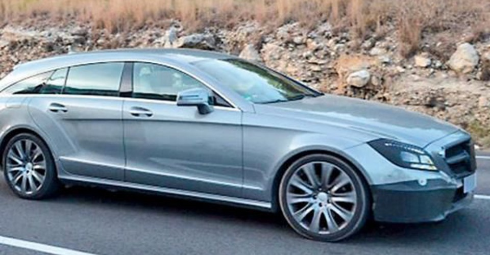 Mercedes benz cla station wagon for 2015 for Mercedes benz cla 2015