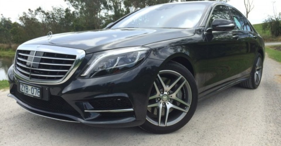 mercedes-benz s350: review, specification, price | caradvice