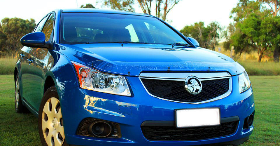 2011 Holden Cruze Cd Review Caradvice