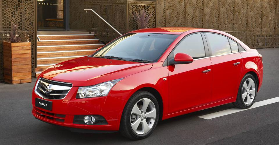 2011 Holden Cruze Cdx Review Caradvice