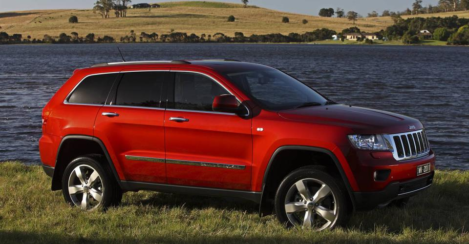 2014 jeep cherokee review caradvice autos post. Black Bedroom Furniture Sets. Home Design Ideas