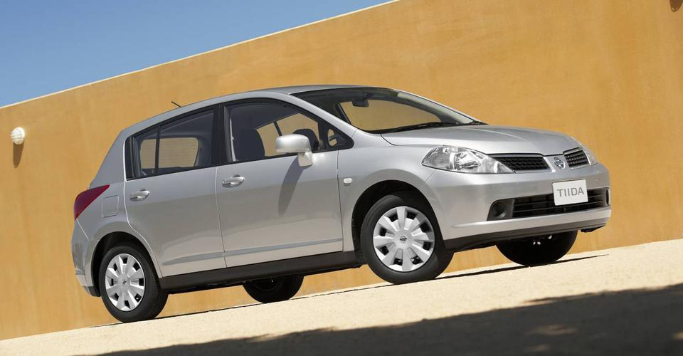 Subaru Dealers Near Me >> Nissan Tiida Price Specs Caradvice | Autos Post
