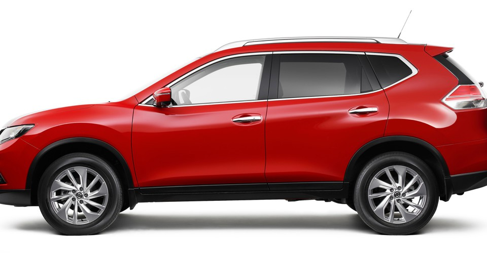 2014 nissan x trail pricing and specifications. Black Bedroom Furniture Sets. Home Design Ideas
