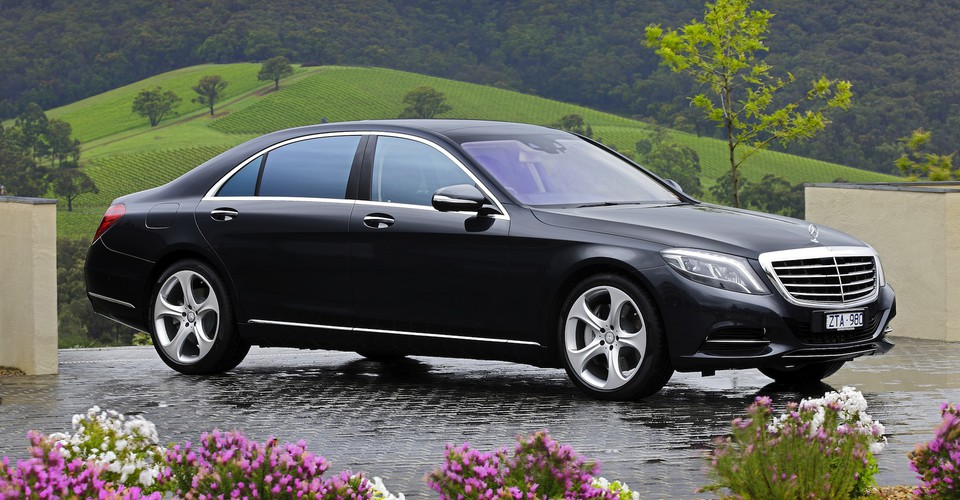 Image gallery mercedes s500 for Mercedes benz lease orlando