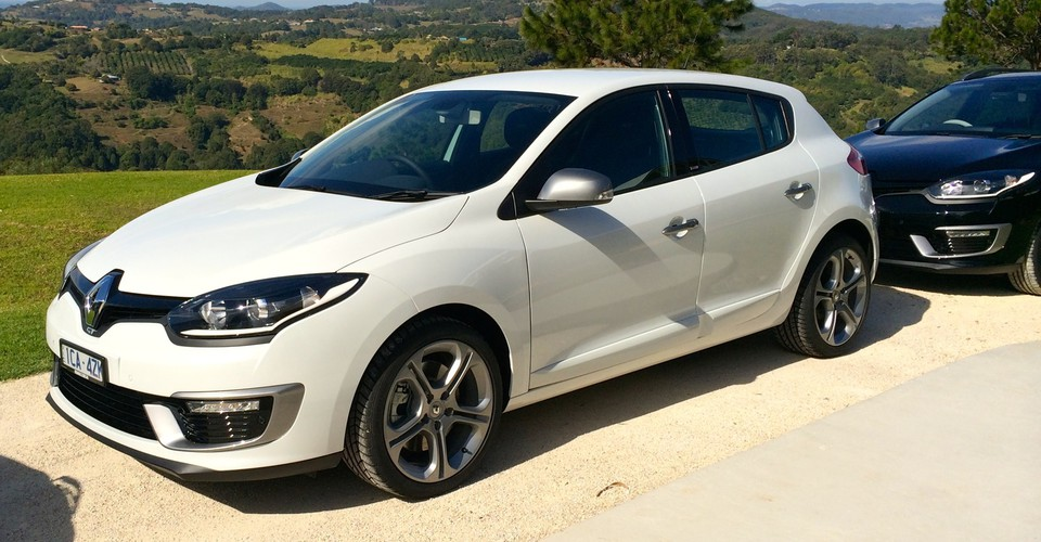 2014 Renault Megane GT 220 Review