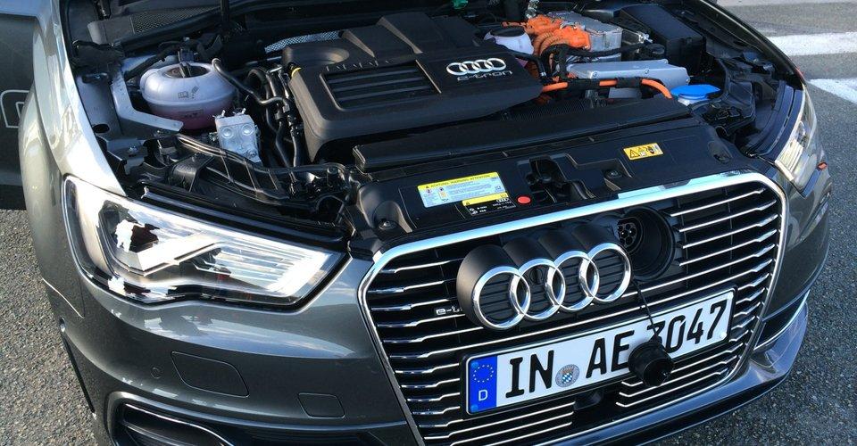 2015 Audi A3 Sportback e-tron: Australian Review