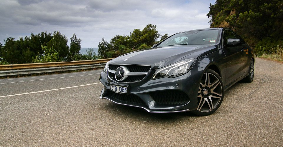 mercedes benz e250 coupe review wye river wedding weekender caradvice. Black Bedroom Furniture Sets. Home Design Ideas