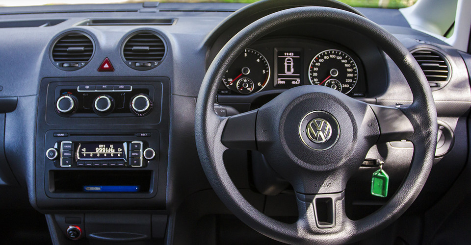 volkswagen caddy maxi van review an action packed. Black Bedroom Furniture Sets. Home Design Ideas