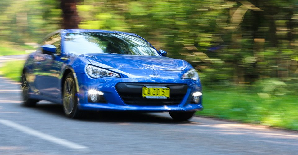 Excellent 2015 Subaru BRZ Review  CarAdvice