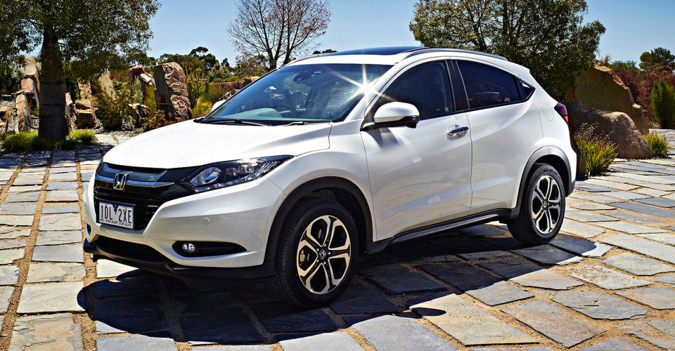 2015 honda hr v pricing and specifications. Black Bedroom Furniture Sets. Home Design Ideas