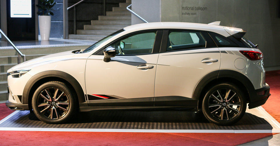 Beautiful 2015 Mazda CX3 Review  CarAdvice