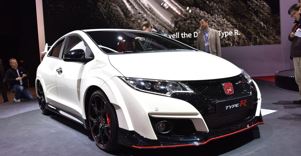 honda civic type r can be made even faster more powerful. Black Bedroom Furniture Sets. Home Design Ideas