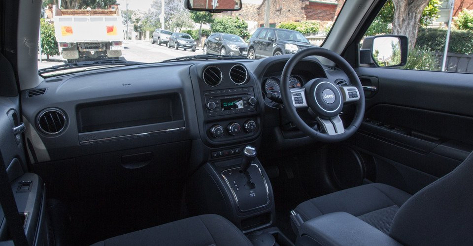 2014 Jeep Patriot  Week with Review  CarAdvice