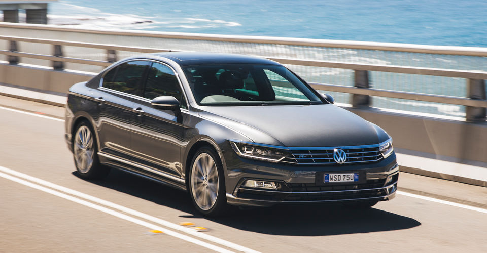 2016 volkswagen passat review caradvice. Black Bedroom Furniture Sets. Home Design Ideas