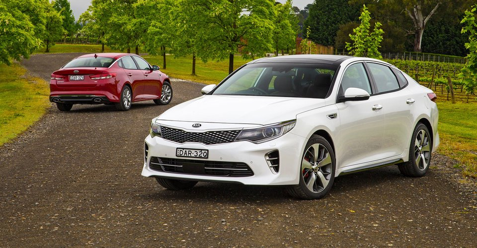 2016 kia optima pricing and specifications. Black Bedroom Furniture Sets. Home Design Ideas