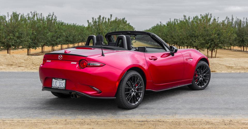 2015 Mazda Miata Review 2017 2018 Best Cars Reviews