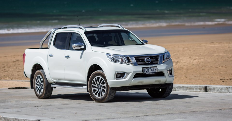 2018 nissan ute. interesting ute for 2018 nissan ute p