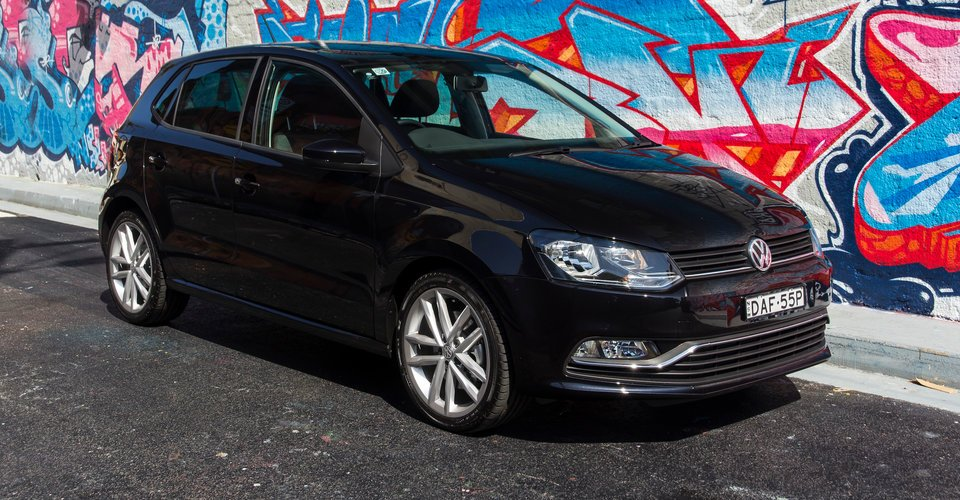 2016 volkswagen polo review | caradvice