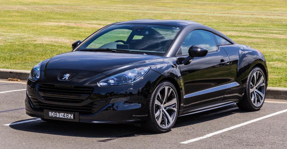 2016 Peugeot Rcz Review Cars News Newslocker