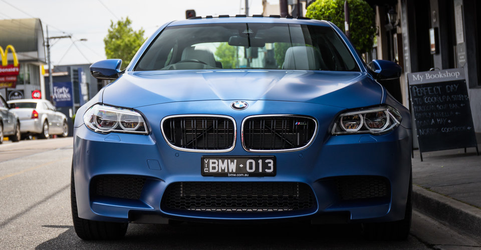 2016 bmw m5 blue 200 interior and exterior images. Black Bedroom Furniture Sets. Home Design Ideas
