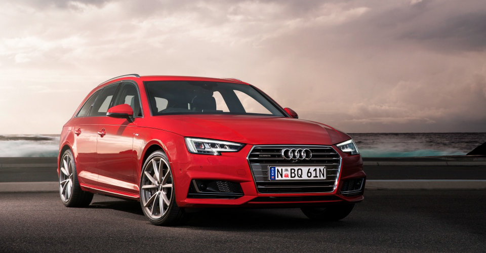 Excellent 2016 Audi A4 Avant 20 TFSI And 20 TFSI Quattro Review  CarAdvice